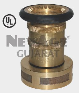 UL Approved Fire Branch Pipe Nozzle