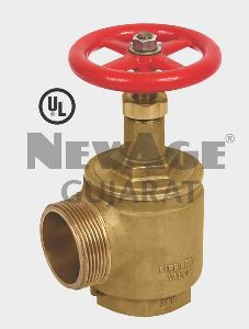 UL Approved Fire Hose Valve