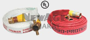 UL Approved Fire Hoses