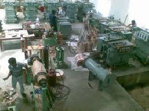 Distribution Transformer Repairing Services 02