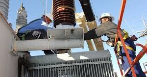Distribution Transformer Repairing Services 03