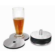 Stainless Steel Coaster Coffee Coaster
