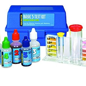 Basic Test Kit