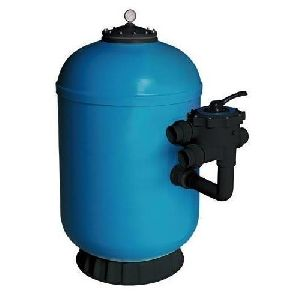 Top Mounted Fiberglass Sand Filter