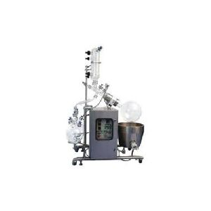 Automated Rotary Film Evaporators