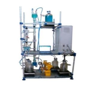 Fully Automated Liquid Extraction System