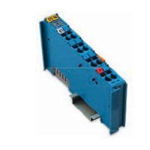 Intrinsically Safe Input Output Controller