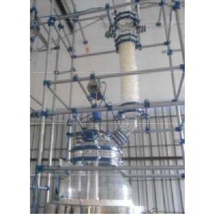 Standard Distillation System