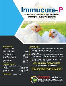 Immucure-P Supplement
