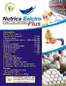 Nutrica Electro Plus Supplement
