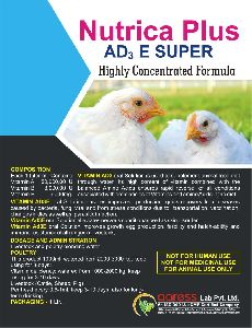 Nutrica Plus AD3E Super Supplement