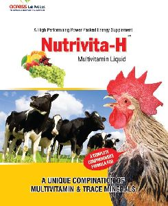 Nutrivita-H Supplement