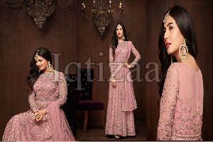Net Heavy Anarkali Dress