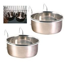Cage Bowl Stainless Steel Bowl
