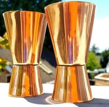 COPPER TUMBLER FOR MOSCOW MULES