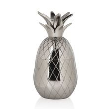 DIO Silver Pineapple Shot Glass