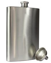 DIOS Stainless Steel Premium Flask