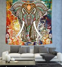 Hippiee ethnic wall hanging