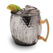 Stainless Steel Moscow Mule Mugs