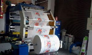 Flexo Printing Services