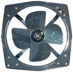 """12"""" Heavy Duty Industrial Exhaust Fan"""
