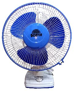 "12"" High Speed All Purpose Table Fan"
