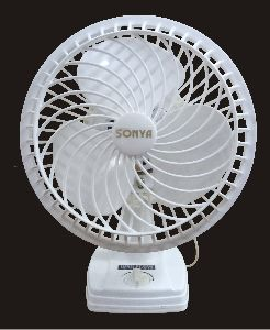 "9"" High Speed All Purpose Table Fan"