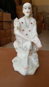 Resin Sai Baba Statue