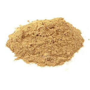 Yellow Agarbatti Powder