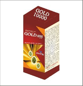 Gold 10000 Insecticide