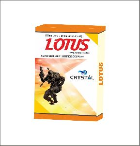 Lotus Systemic & Contact Insecticide