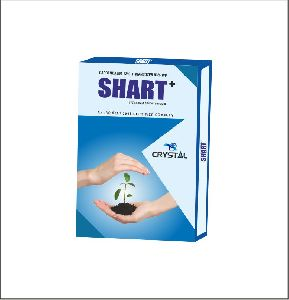 Shart+ Systemic & Contact Fungicide