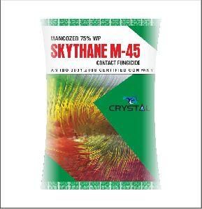 Skythane M-45 Contact Fungicide