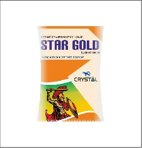 Star Gold Systemic Insecticide