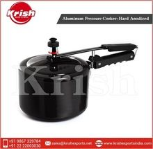 Aluminum Outer Lid Pressure Cooker
