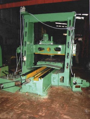 Plano Miller Machine 02