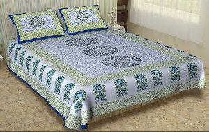 Cotton Bedsheet 10