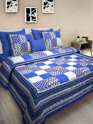 Cotton Bedsheet 11