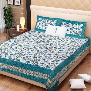 Cotton Bedsheet 12
