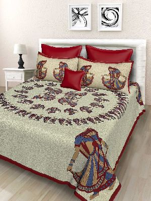 Cotton Bedsheet 25