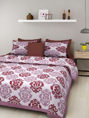 Cotton Bedsheet 26