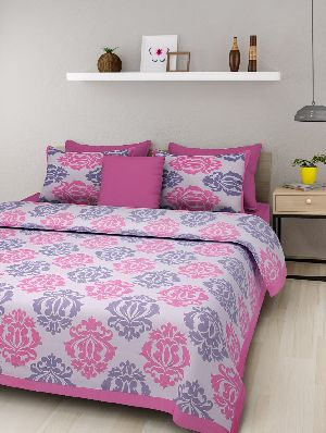 Cotton Bedsheet 27