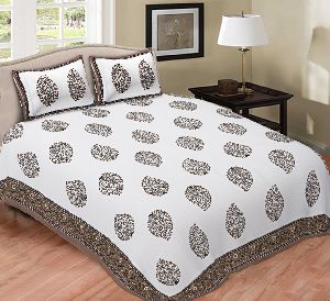 Cotton Bedsheet 30