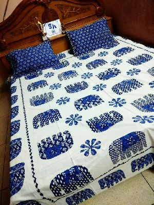 Cotton Bedsheet 31
