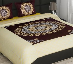 Cotton Bedsheet 33