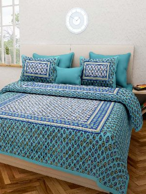 Cotton Bedsheet 34