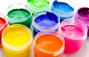 Paint & Ink Chemicals