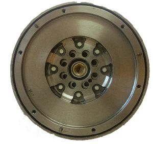 Tempo Traveller Flywheel Assembly
