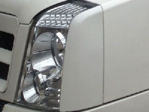 Tempo Traveller Front Headlight