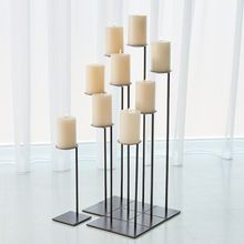 Candle Pillar Holder
